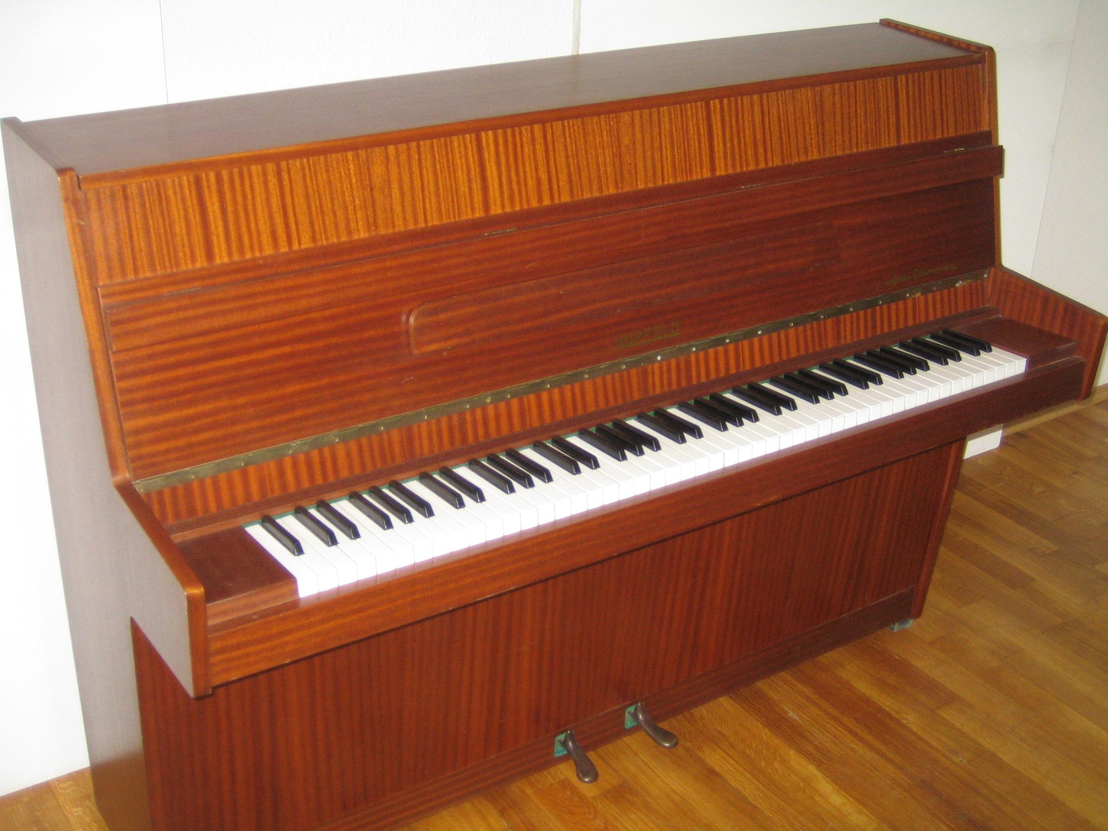 klavierhandlung und werkstatt erfurt klavier hupfeld 108. Black Bedroom Furniture Sets. Home Design Ideas